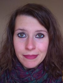 Rachele is an Italian tutor in Wokingham