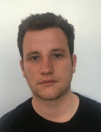 Freddie is an European Languages tutor in Rayners Lane
