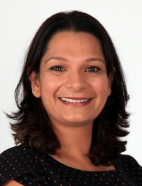 ANITA is a Business Studies tutor in Clifton (Nottingham)