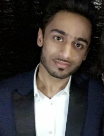 Yusuf is a private Chemistry tutor in Sheffield