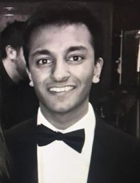 Zeeshaan is a private Chemistry tutor in Beaconsfield