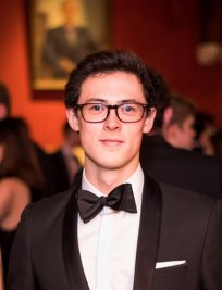 Declan offers Oxbridge Admissions  tuition in Hampton