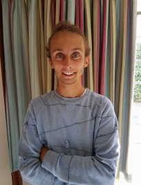 Max is a private English tutor in North West London