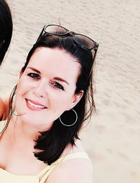 Rebecca is an English Language tutor in Kent
