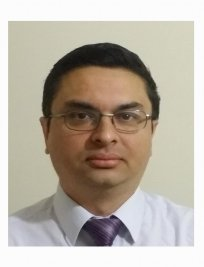 Harshal is a private Economics tutor in Hainault