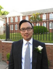 Laurence is a Cambridge University Admissions tutor in Sanderstead