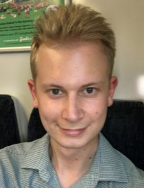 Ben is a Spanish tutor in Bromley Common
