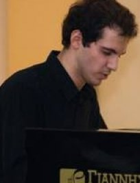 Vasileios offers Piano lessons in London
