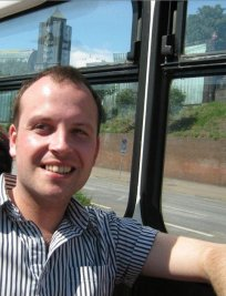 Chris is an English tutor in Hackney Wick