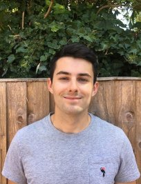 Thomas is a Latin tutor in East London