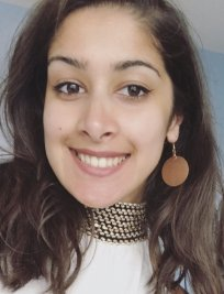 Ami is a French tutor in Hertfordshire Greater London