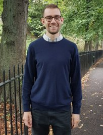 Alex is a private Maths tutor in Nottingham