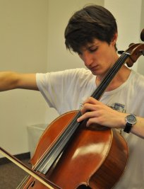Ludovico is a private Music tutor in Aldgate