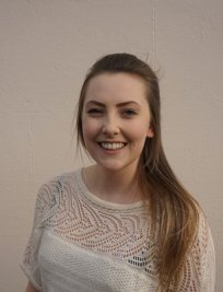 Georgina is a Public Speaking teacher in Wokingham