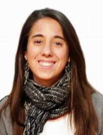 Nerea is a Spanish tutor in East London