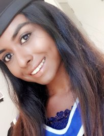 Maathusha is a Physics tutor in Collier Row
