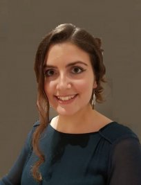 Jessica is a Spanish tutor in Bexhill-on-Sea