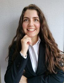 Jessica is a Spanish tutor in Godalming