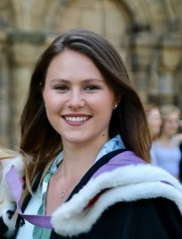 Caroline is a private Biology tutor in Edinburgh