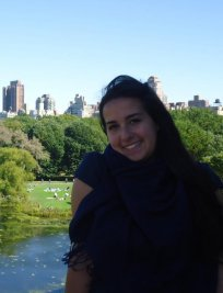 Eleonora is a History tutor in Central London