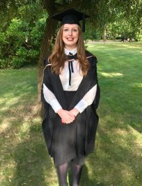 Sarah is a Biology tutor in Bromley