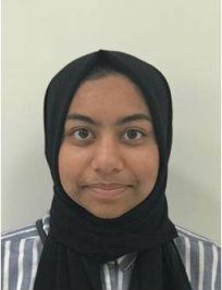 Taslima is a private Psychology tutor in Poplar