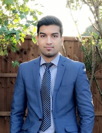 Rush is an English tutor in Nottinghamshire