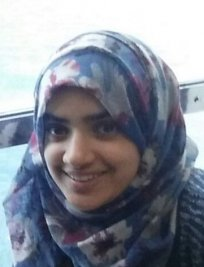 Saira is a Chemistry tutor in Nunhead