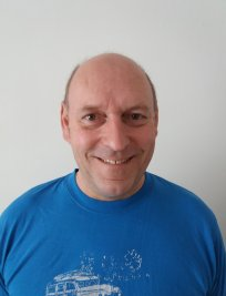 Stephen is a tutor in Ashby de la Zouch
