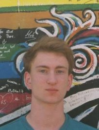 William is an English tutor in Melton Mowbray