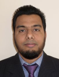 Anwar is a private tutor in Fareham