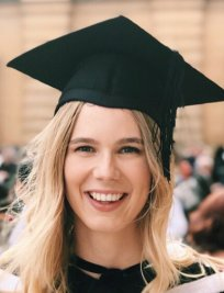 Gigi is a private Biology tutor in Hertfordshire Greater London