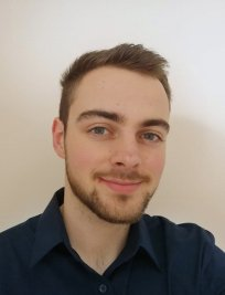 Jack is an EFL tutor in Cambridgeshire