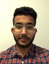 Dhruv is an Advanced Maths tutor in Stepney Green