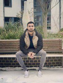 Hamzah is a private tutor in Bedworth