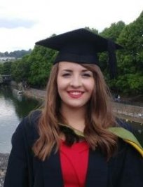Keira is a Chemistry tutor in London