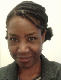 Sandra is a Life Skills teacher in Kensal Green