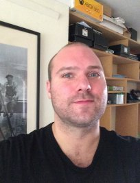 Mark is a private English Literature tutor in Palmers Green