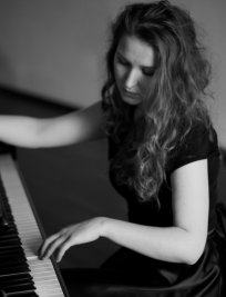 Liudmila teaches Piano lessons in Highgate