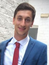 Matthew is a Maths tutor in South West London