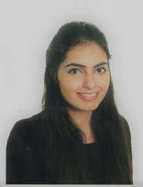 Zakirah is a private School Advice tutor in Beckenham