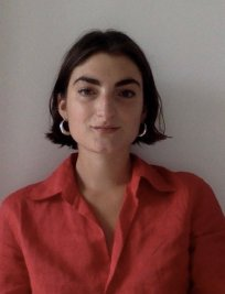 Eva is an English tutor in Southwark