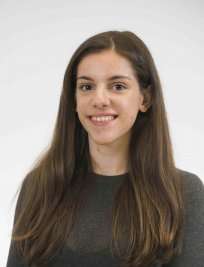 Alexandra is an Oxbridge Admissions  tutor in Paddington