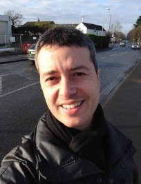 Alisdair is a private Academic Writing tutor in Nottingham