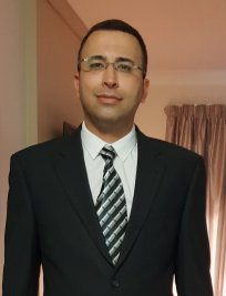 Abbas is a private tutor in Whickham