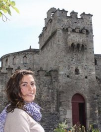 Amandine is a French tutor in Belfast