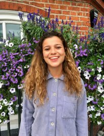 Cora is a History tutor in Central London
