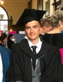 Daniel is a French tutor in Kent Greater London