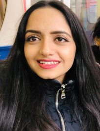 Kabita is a private Chemistry tutor in North Woolwich