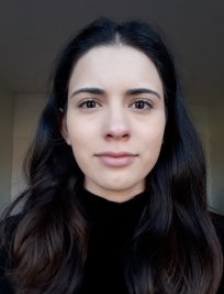 Anusha is a Science tutor in Chessington